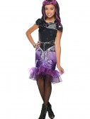 Ever After High Girls Raven Queen Costume