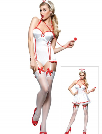 Feel Good Nurse Costume