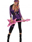 Female Rockstar Costume
