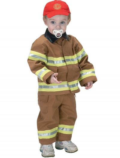 Firefighter Costume for Toddlers