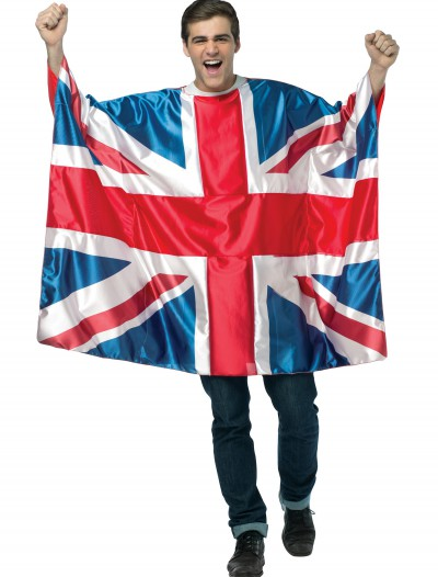 Flag Tunic UK