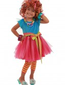 Frilly Lilly Costume