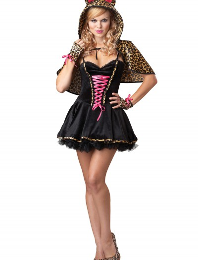 Frisky Kitty Costume