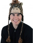 Adult Geoff the Giraffe Hat