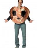 Get Real Pretzel Costume