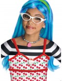 Ghoulia Yelps Child Wig