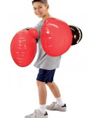 Giant Inflatable Boxing Gloves