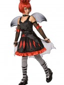 Girls Batty Princess Costume