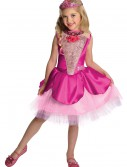 Girls Deluxe Kristyn Barbie Costume