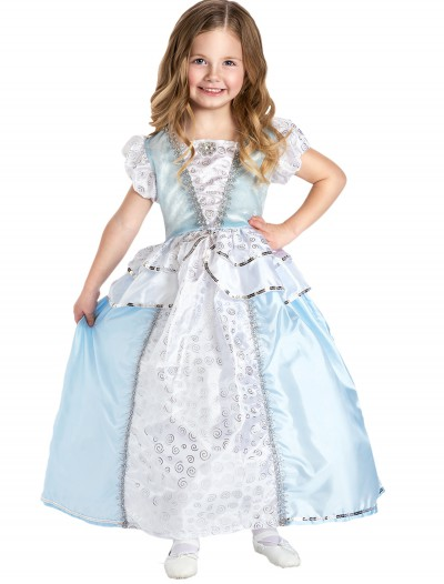 Girls Enchanting Princess Costume