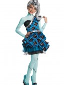 Girls Frankie Stein Sweet 1600 Costume