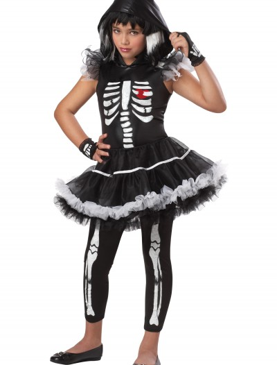 Girls Skela-Rina Costume