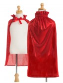 Girls Snow White Cape