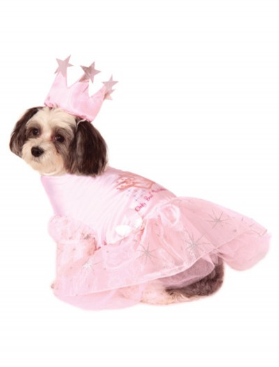 Glinda Pet Costume