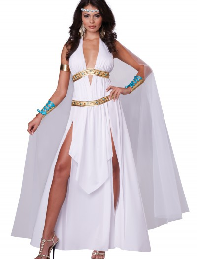 Women's Glorious Goddess Costume
