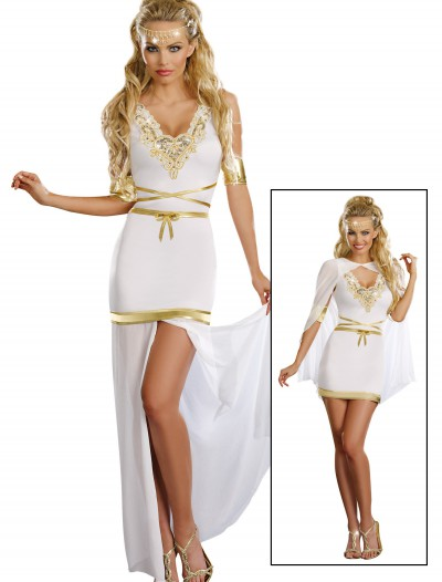Goddess of Love Aphrodite Costume