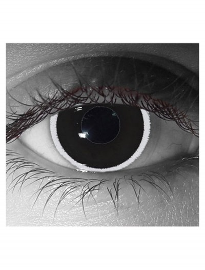 Gothika Eclipse Contact Lenses