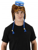 Great and Powerful Oz Finley Deluxe Hoodie Hat