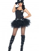 Handcuff Honey Cop Costume