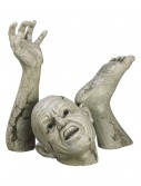Head, Foot, Hand Outdoor Prop