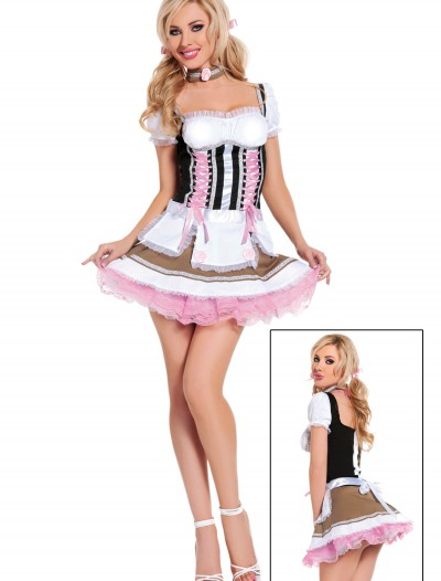 Heidi Ho German Girl Costume