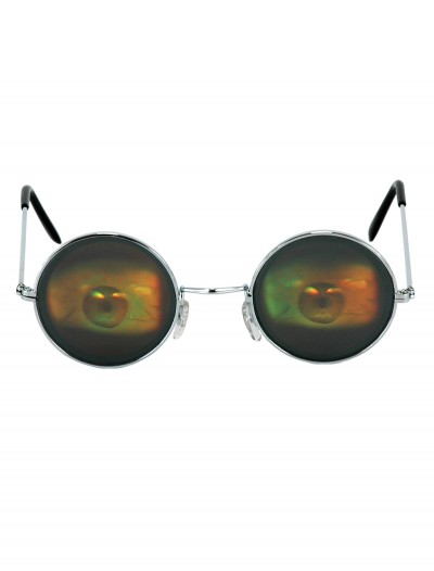 Holografix Eyeball Glasses
