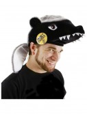 Honey Badger Hat