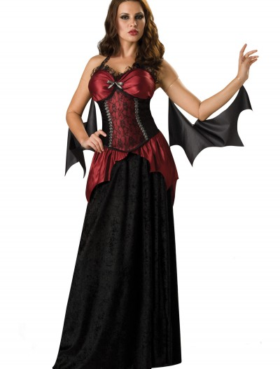 Immortal Vampira Costume