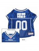 Indianapolis Colts Dog Mesh Jersey