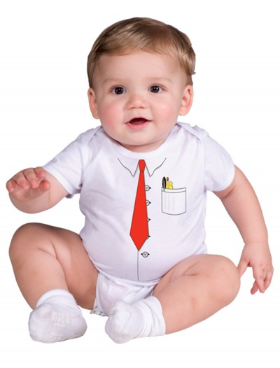 Infant Business Executive Onesie