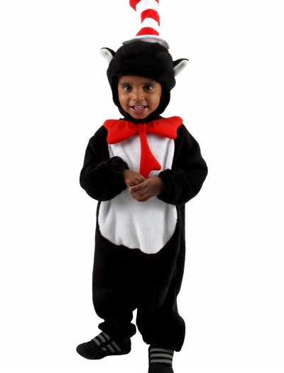 Infant Cat in the Hat Costume