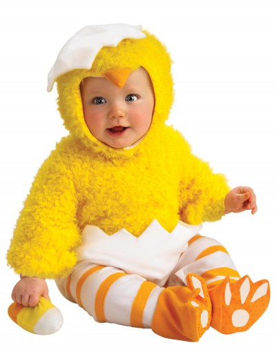 Infant Chickie Costume