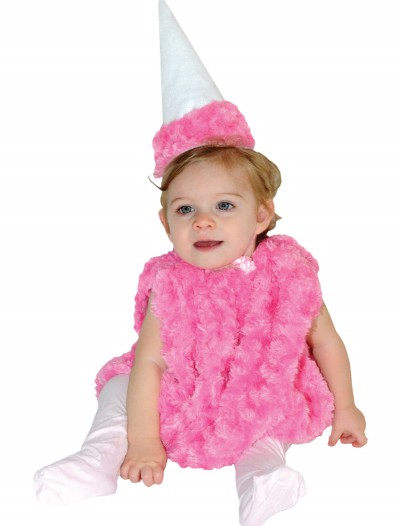 Infant Cotton Candy Costume