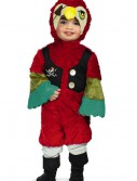 Infant Pirate Parrot Costume