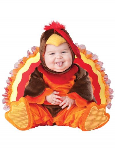 Infant Turkey Costume