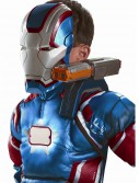 Iron Patriot Shoulder Chain Gun