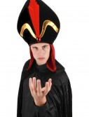 Jafar Headpiece