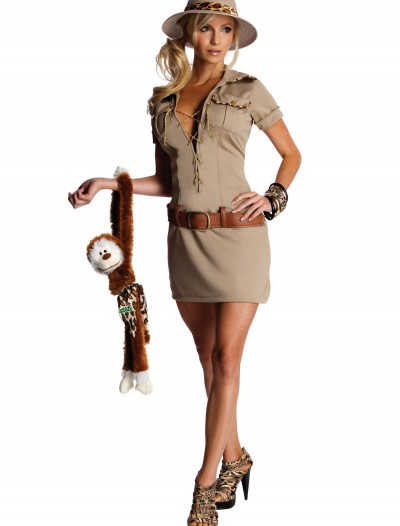 Jane the Hunter Costume