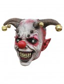Jingle Jangle Clown Mask