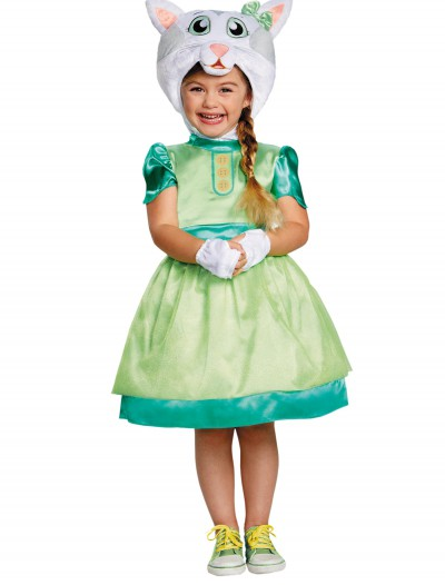 Katerina Kittycat Deluxe Toddler Costume