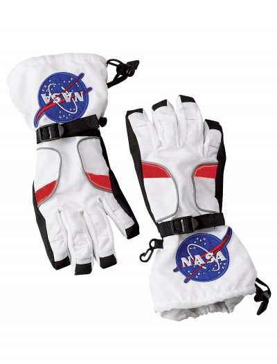 Kids Astronaut Gloves