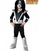 Kids Authentic Spaceman Destroyer Costume