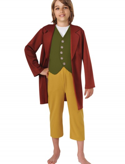 Kids Bilbo Baggins Costume
