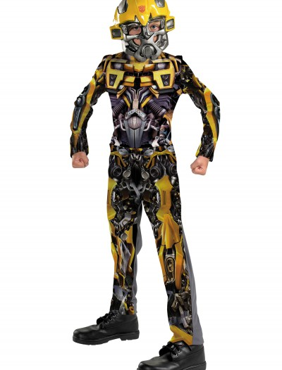 Child Bumblebee Costume