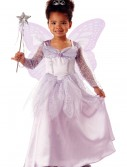 Kids Butterfly Princess Costume