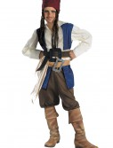 Kid's Captain Jack Sparrow Costume