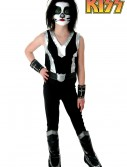 Kids Catman KISS Costume