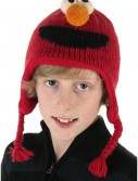 Kids Elmo Hat