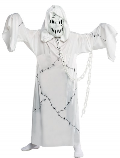 Kids Ghost Costume