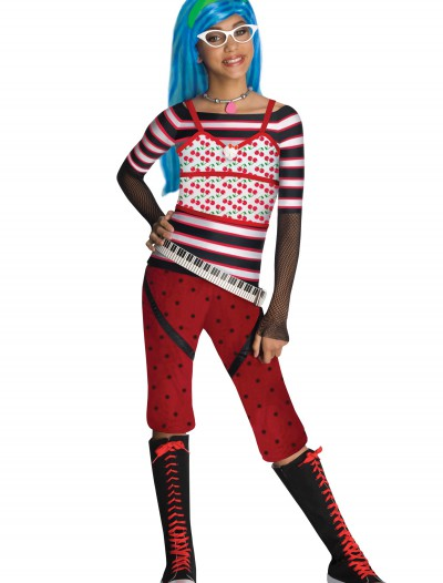 Kids Ghoulia Yelps Costume